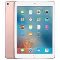 "Apple iPad Pro 9.7"" Wi-Fi 32GB, Rose Gold"
