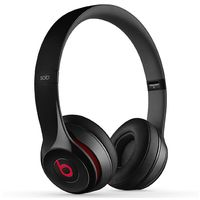 Beats by Dr. Dre Solo2 Wireless Headphones, Black