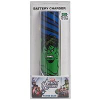 Tribe Power Bank 2600mAh, Hulk