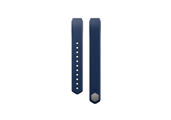 Fitbit Alta Accessories Classic Band Large, Blue