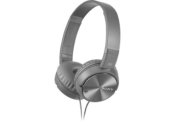 Sony Noise Canceling MDRZX110NC Headphones