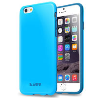 Laut HUEX iPhone 6s Plastic Case, Blue