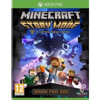 Minecraft Complete Edition for Xbox One