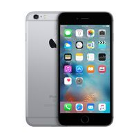 Apple iPhone 6s Plus 16GB 4G LTE, Space Gray
