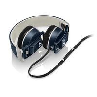 Sennheiser URBANITE (Denim, i) On Ear Headphones