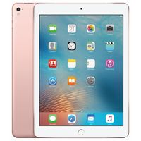 Apple iPad Pro 9.7 Cellular 256GB, Rose Gold