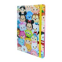 "Tsum Tsum 8"" Universal kids Tablet cover flip Case"