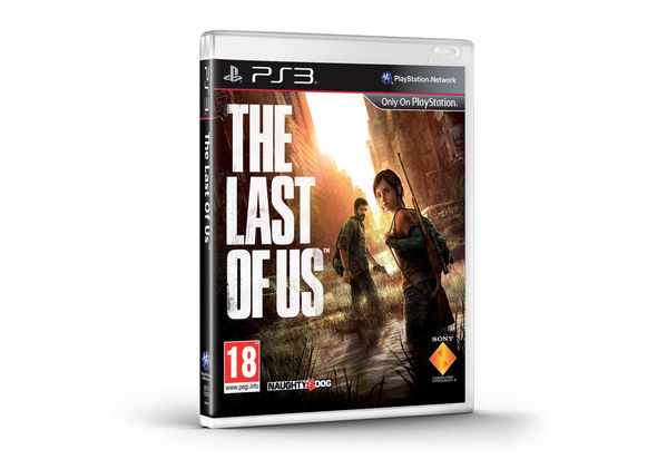Sony PS3 The Last of Us