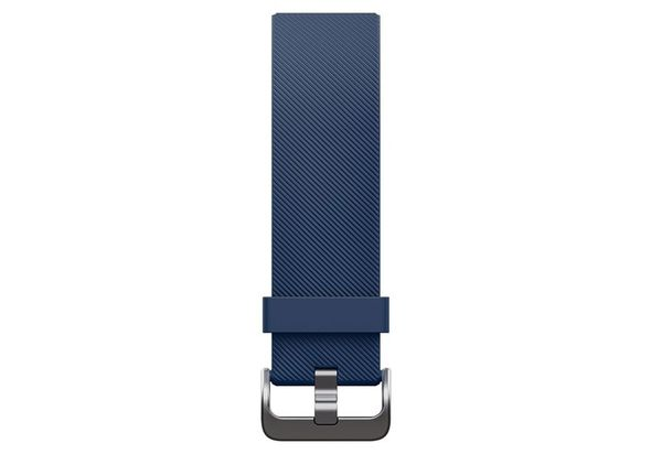 Fitbit Blaze Classic Accessory Band Large, Blue