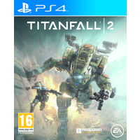 Pre order Titanfall 2 for PS4
