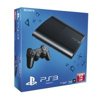 Sony Playstation 3 12GB Console