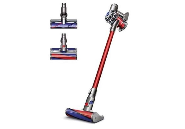 Dyson V6 Total Clean Cordless, vacuum cleaner
