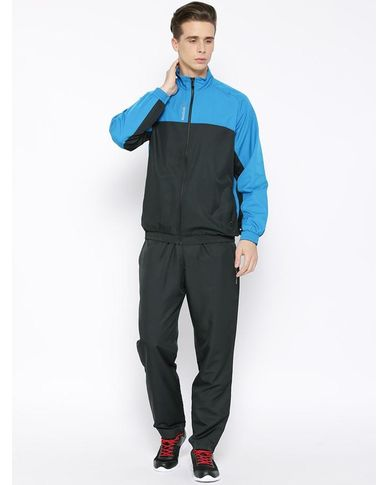 Buy Reebok Polyester Tracksuit in just Rs. 1599
