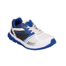 HNT SPORTS SHOES in White Color, 7, white, 800