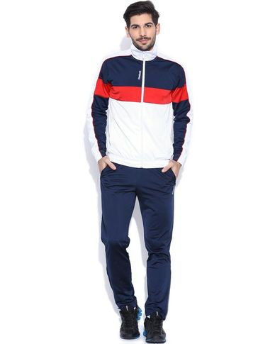 Branded Reebok Polyester Tracksuit in just Rs. 1599