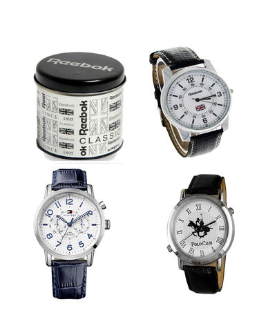 Buy Any one Branded Watch Just Rs 299 Only