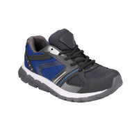 HNT SPORTS SHOES in Gray Color, 10, gray, 800