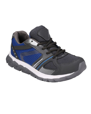 HNT SPORTS SHOES in Gray Color