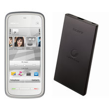 Buy Nokia 5233 Mobile With Branded Sony 10400mAh At Just Rs. 1999