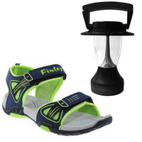 Buy Finley Floater with Solar Lamp in just Rs. 70, green, 7