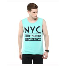 Yepme Leo High Performance Muscle Tee - Green, men, muscle tees, s