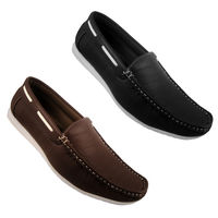 Buy Stylish Loafer Shoes Combo In Just Rs. 699, 2 pair loafers, 9