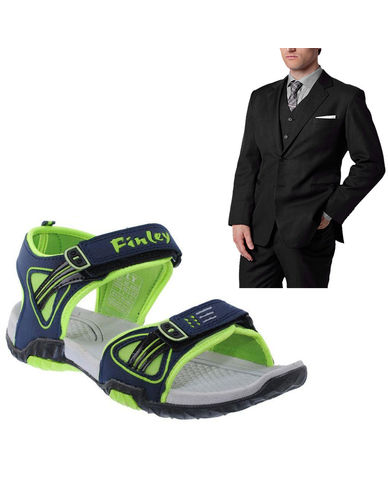 Buy Finley Floater with Branded Suit in just Rs. 70