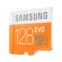 Get Samsung Evo 128GB Memory Card In Just Rs. 699 Only