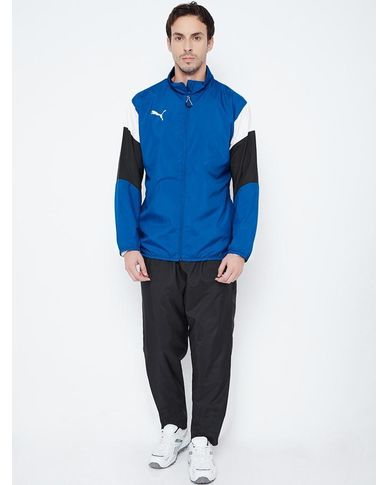 Buy PUMA Polyester Tracksuit in just Rs. 1599