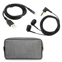 Buy Branded Small Bag, Data Cable & Earphone Just In Rs 5 Only