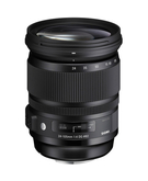 SIGMA 24-105/F4.0 D OS HSM-ART for Canon DSLR Cameras