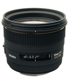 SIGMA 50/1.4 D HSM -ART for Canon DSLR Cameras