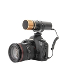 BOYA BROADCAST QUALITY STEREO MIC CAMCORDERS BY-VM300PS