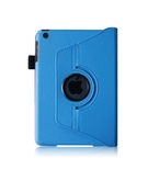 360 Rotating Stand Holster For iPad Mini Cover Blue
