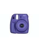 Fujifilm Instax Mini 8 Instant Film Camera- Purple