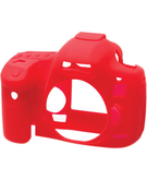 easyCover for Canon 5D MARK-III,  Red