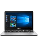 Asus K556 Laptop Intel Core I5 6GB RAM 1TB HDD 15.6 Inch 2GB VGA Win 10 Blue