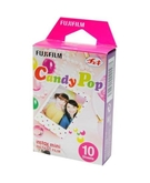 Fujifilm Instax Mini Candy Pop Instant Film 10 Color Prints