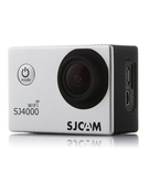 SJ4000 WiFi 1080p Full HD 12MP CMOS H. 264 Sports Action DV Camera Car DVR with 15 accessories - White