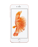 Apple iPhone 6S Plus with FaceTime 4G LTE, 64GB,  Rose Gold