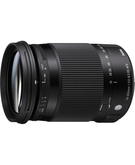 SIGMA 18-300 F3.5-6.3 DC MACRO OS HSM-CONTEMPORARY for Canon DSLR Cameras