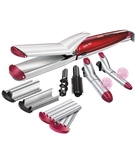 Babyliss Multi Styler Curling Iron BAB-MS21SDE