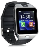 Fitmate S1D SIM Card Supported Smartwatch,  Silver