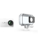 YI 4K Action Camera 12Mp with Waterproof Housing Case International Version CAM-YI-AC-02A-W