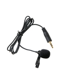 BOYA LAVALIER MICROPHONE FOR GOPRO BY-LM20