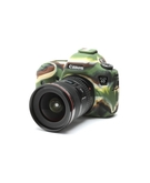 easyCover for Canon 6D,  Camouflage