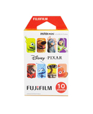 Fujifilm Instax Mini Disney Pixar Instant Film (10 Color Prints)