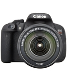 Canon KISS X7I Kit 18-135 STM DSLR