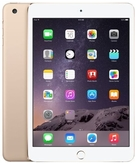 Apple iPad Mini 3 WiFi, 5 MP,  Gold, 64 GB