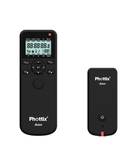 Phottix AION WIRELESS TIMER SHUTTER RELEASE CANON